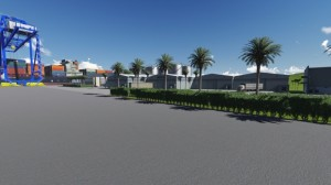Puerto Pisisi 1